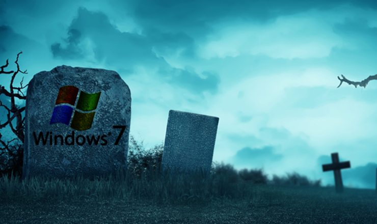 There's still time to plan and prepare your company for Windows 7, POSReady 7 and POSReady 2009 End of Life.