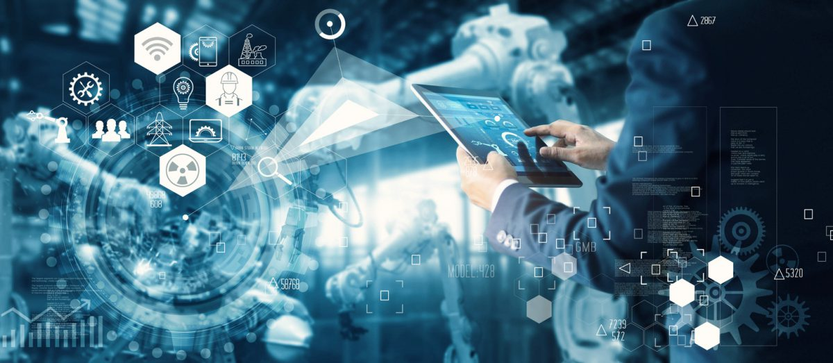 Manufacturing Ecosystem Industry 4.0