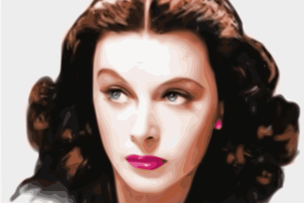hedy lamarr bluetooth technology