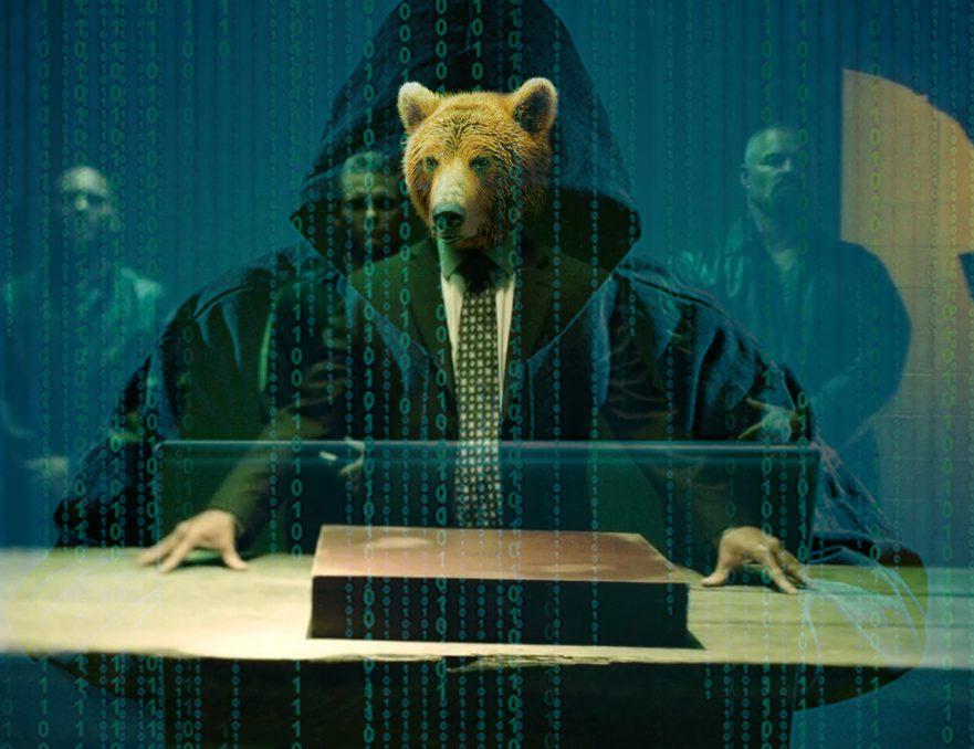 IOT device security Fancy Bear Hacker group